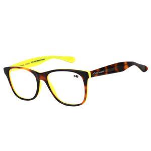 0f66d2a1bb348 Armação De Grau Unissex Chilli Beans Amarelo 0245 - LV.AC.0245.0609