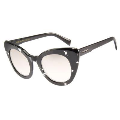 e8b8ff177 Óculos de Sol Feminino Anitta Tartaruga 2365