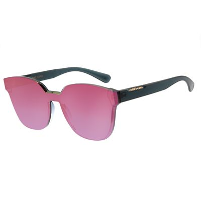 Óculos de Sol Feminino Chilli Beans Fashion Cat Rosa