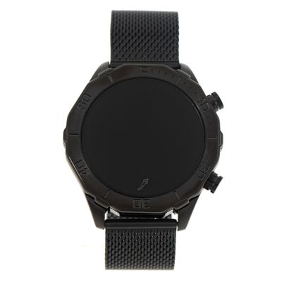 Relógio Digital Masculino Chilli Beans Fashion Metal Preto
