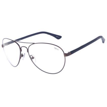 Armações para Óculos de Grau Feminino, Masculino e Infantil   Chilli ... 14183ee330