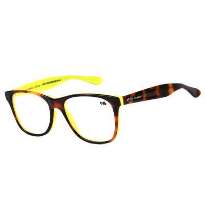 Armação de Grau Unissex Chilli Beans Amarelo 0245 - LV.AC.0245.0609 4519d36b7d