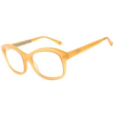 Armação De Grau Feminino Ah Amarelo 0147 - LV.AC.0147.0909 3444d8f539
