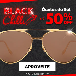 BLACK FRIDAY ÓCULOS DE SOL 50%OFF