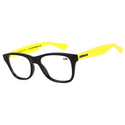 Armação de Grau Masculino Chilli Beans Amarelo 0313 - LV.AC.0313.0109 d77702dbbd