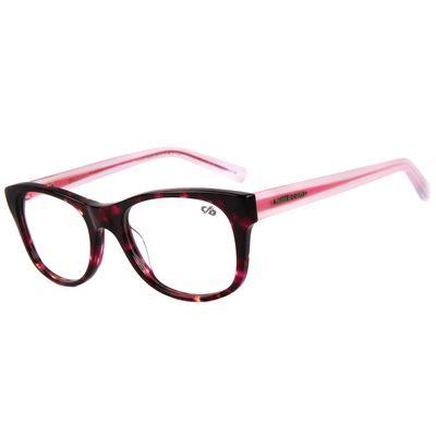 Armação de Grau Feminino Chilli Beans Rosa 0358 - LV.AC.0358.0413 458439b298