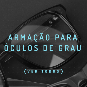 Thumb - Armação para Óculos de Grau