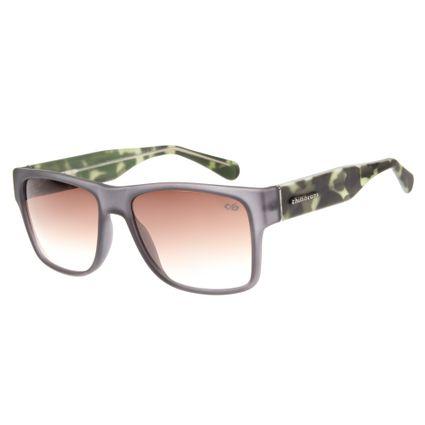 02fc49ebc630f Óculos de Sol Masculino Chilli Beans Preto 2047