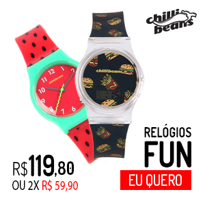 Relógios Fun