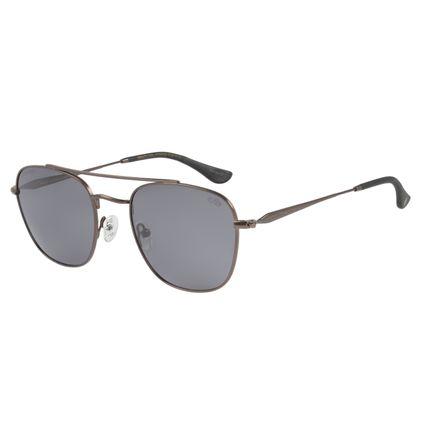 d1e9e2f6ce965 Óculos de Sol Masculino Vintage Por Marcelo Sommer Onix 2503