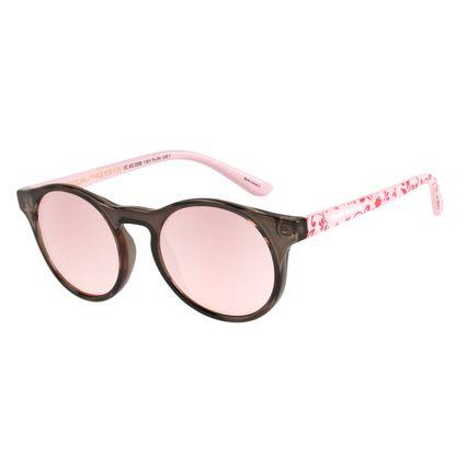 Óculos de Sol Feminino Chilli Beans Preto 0558 fcde6dbc26