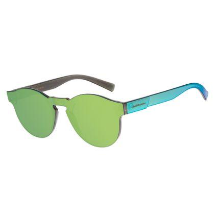 b40280e3b760a Óculos de Sol Feminino Summer Block Amarelo 2657