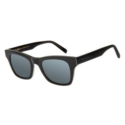 Óculos de Sol Unissex Chilli Beans Cinza 2649 c9821173d0