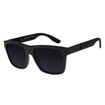 Óculos de Sol Masculino Chilli Beans Preto 2634 28a6f8e10f