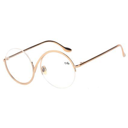 Armação Para Óculos De Grau Unissex Chilli Beans Passarela Ah Rose LV.MT.0072-9595.2