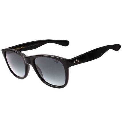 Óculos de Sol Unissex Chilli Beans Essencial Bossa Nova Degrade Verde OC.CL.1549-8201