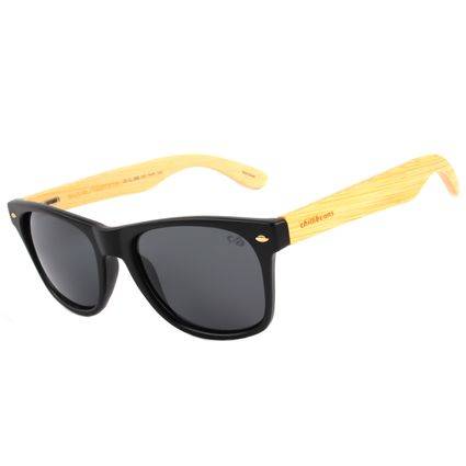 Óculos de Sol Masculino Chilli Beans Bossa Nova Preto OC.CL.1869-0401