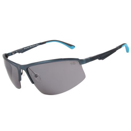Óculos de Sol Masculino Chilli Beans Azul Polarizado OC.AL.0137-0090