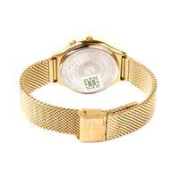 Relógio Digital Feminino Chilli Beans Fashion Espelhado Dourado RE.MT.0461-2121.2