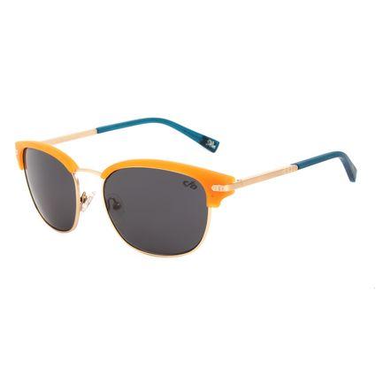 Óculos de Sol Feminino Chilli Beans 90'S Jazz Marrom OC.CL.2012-0402