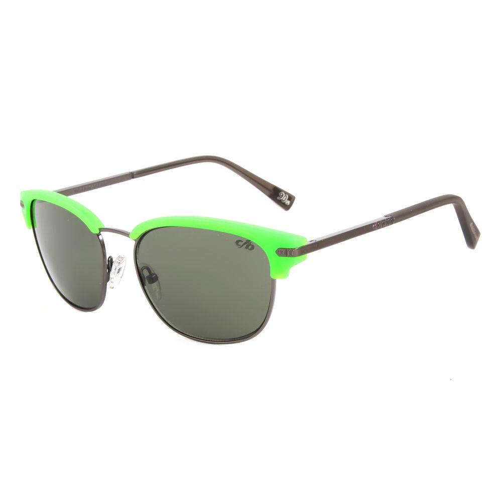 Óculos de Sol Feminino Chilli Beans 90'S Jazz Verde OC.CL.2012-1515