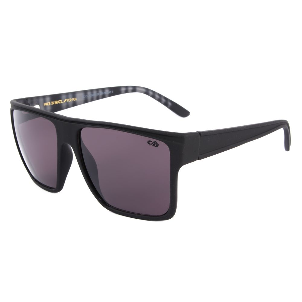 Óculos de Sol Unissex Chilli Beans Quadrado Escuro Essential OC.CL.1058-0138