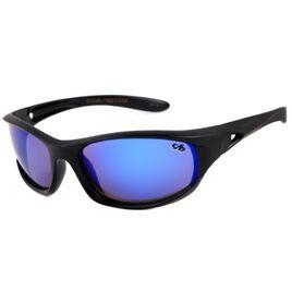 ab3d26b44f2f7 Óculos de Sol Chilli Beans Infantil Preto