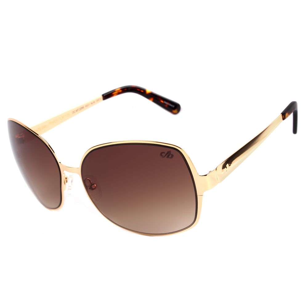 90cd79573ab1f Óculos de Sol Feminino Chilli Beans Dourado 2259 - OC.MT.2259.0221 G.  OC.MT.2259.0221