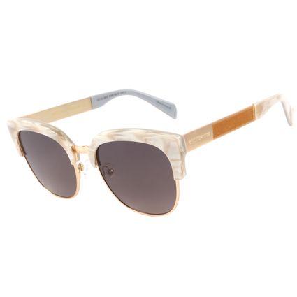 Óculos de Sol Feminino Elvis Tartaruga 2347 79d6ddeb81