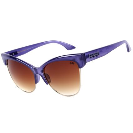 Óculos de Sol Feminino Chilli Beans Elvis Presley Azul OC.CL.2332-0208