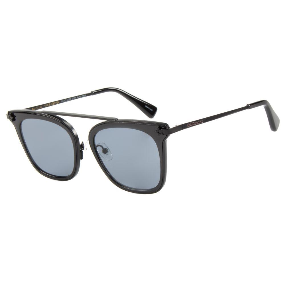 Óculos de Sol Feminino Chilli Beans Anitta Preto OC.CL.2352-0101