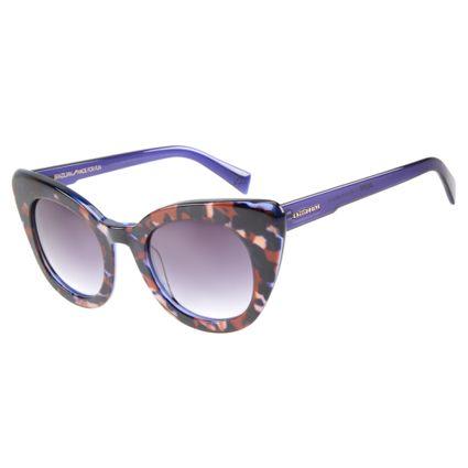 Óculos de Sol Feminino Chilli Beans Anitta Cat Tartaruga OC.CL.2365-2006