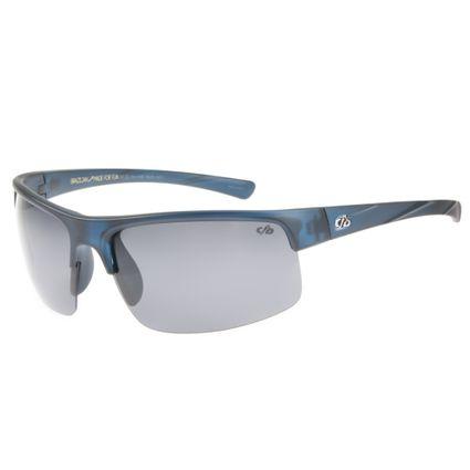 Óculos de Sol Masculino Chilli Beans Esportivo Azul Escuro OC.ES.1114-0190
