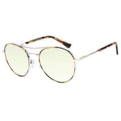 Óculos de Sol Unissex Chilli Beans Tartaruga 2351 9ee7bf5394