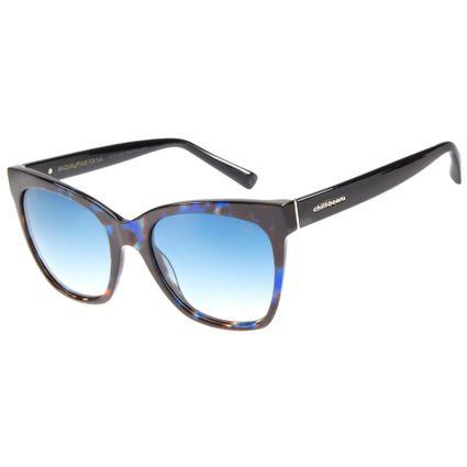Óculos de Sol Feminino Chilli Beans Polarizado Azul OC.CL.2378-0806