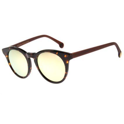 Óculos de Sol Feminino Chilli Beans Tartaruga 2292 92dace36c2