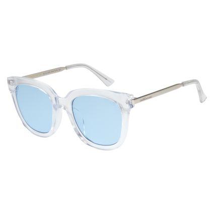 3a9223aa1926e Óculos de Sol Feminino Chilli Beans Transparente 2419
