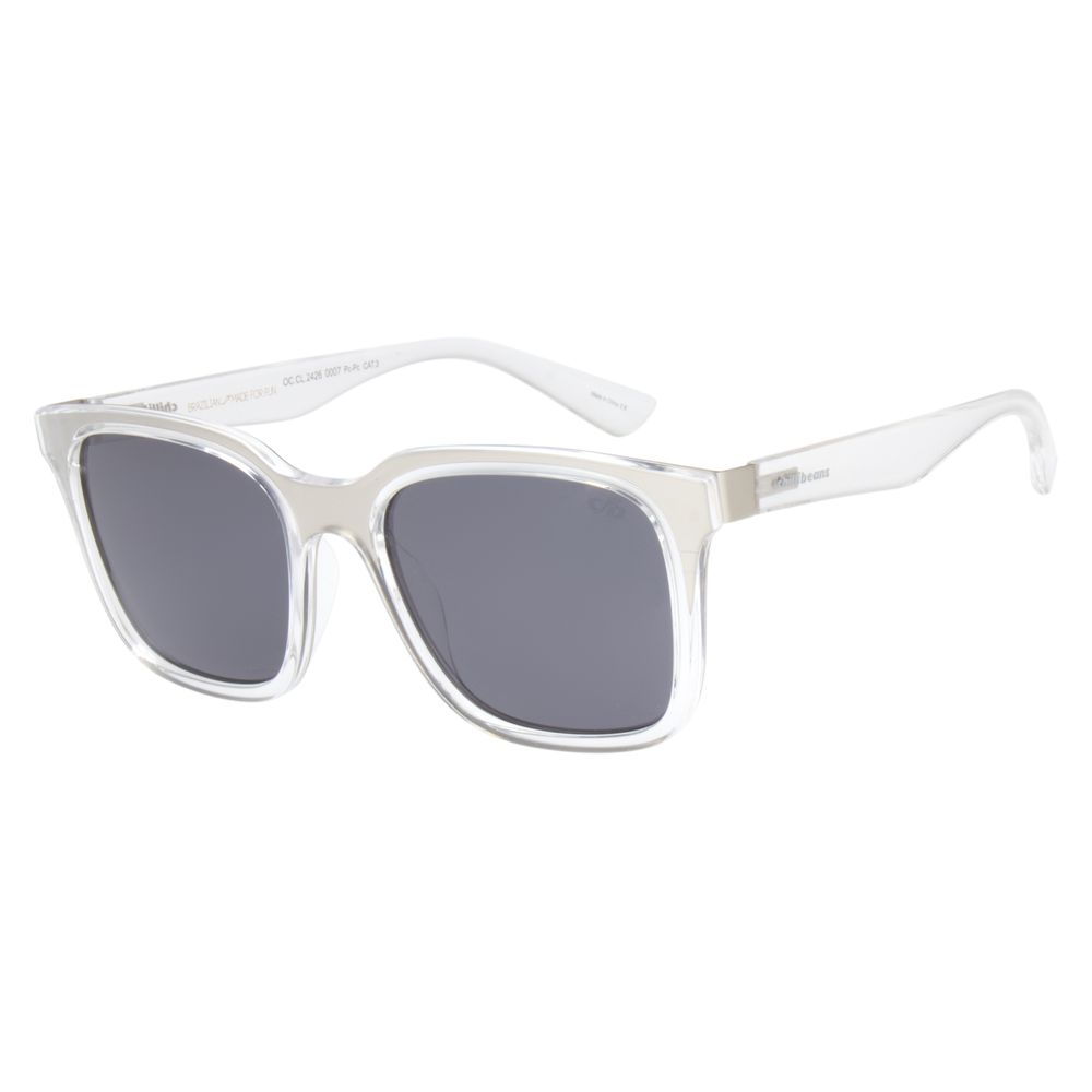 be6b8c8fb547d OC.CL.2426.0007 - OCULOS DE SOL 80297R, FLASH, PRATA - OCULOS DE SOL ...