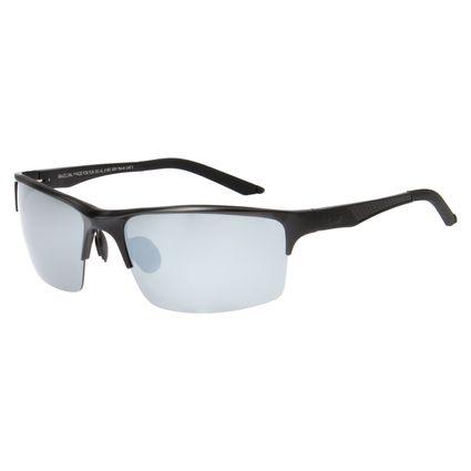 Óculos de Sol Masculino Chilli Beans Esportivo Espelhado Polarizado OC.AL.0180-3201