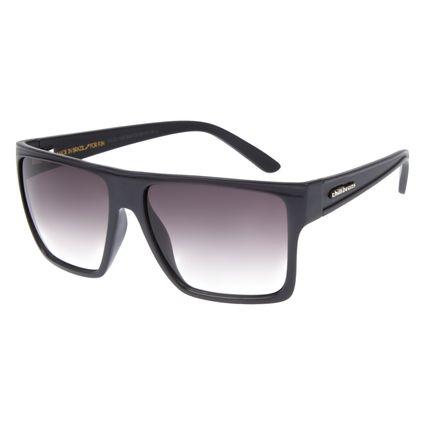 Óculos de Sol Unissex Chilli Beans Essential Cinza Escuro OC.CL.1058-2028