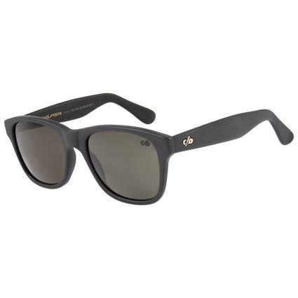 Óculos de Sol Unissex Chilli Beans Bossa Nova Essencial Fosco OC.CL.1549-1531