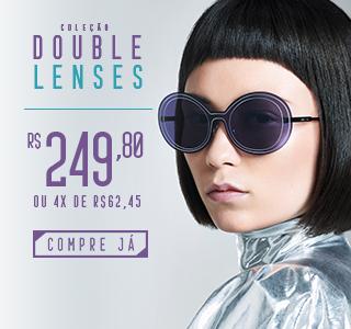 Double Lenses