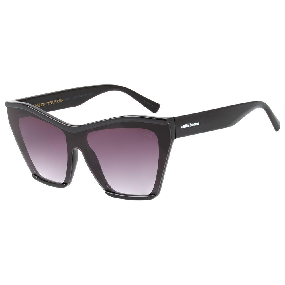 Óculos de Sol Feminino Chilli Beans Degradê OC.CL.2431-2001