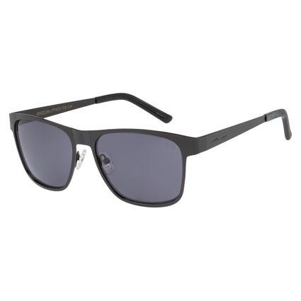 5a5f30c5b5404 Óculos de Sol Masculino Chilli Beans Preto 2482