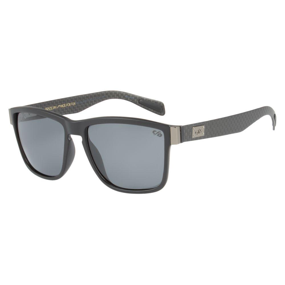 Óculos de Sol Masculino Chilli Beans Escuro OC.CL.1539-0138