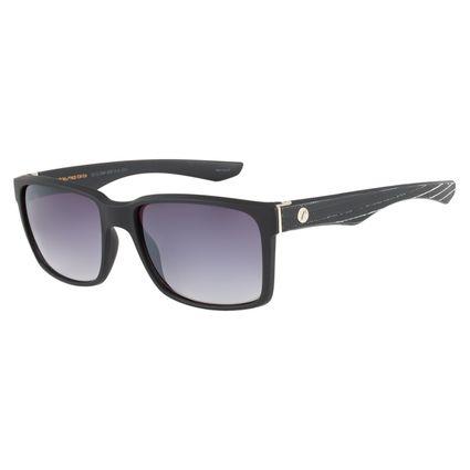 d68ad724a207e Óculos de Sol Masculino Chilli Beans Preto 2464