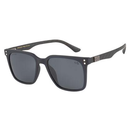 6e6d1897cfbc4 Óculos de Sol Masculino Pais 2018 Azul 2501