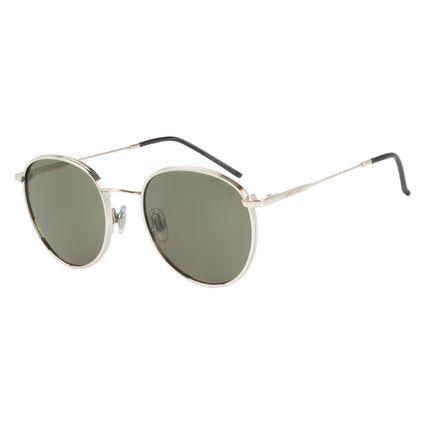 c69fff293914d Óculos de Sol Masculino Pais 2018 Prata 2501