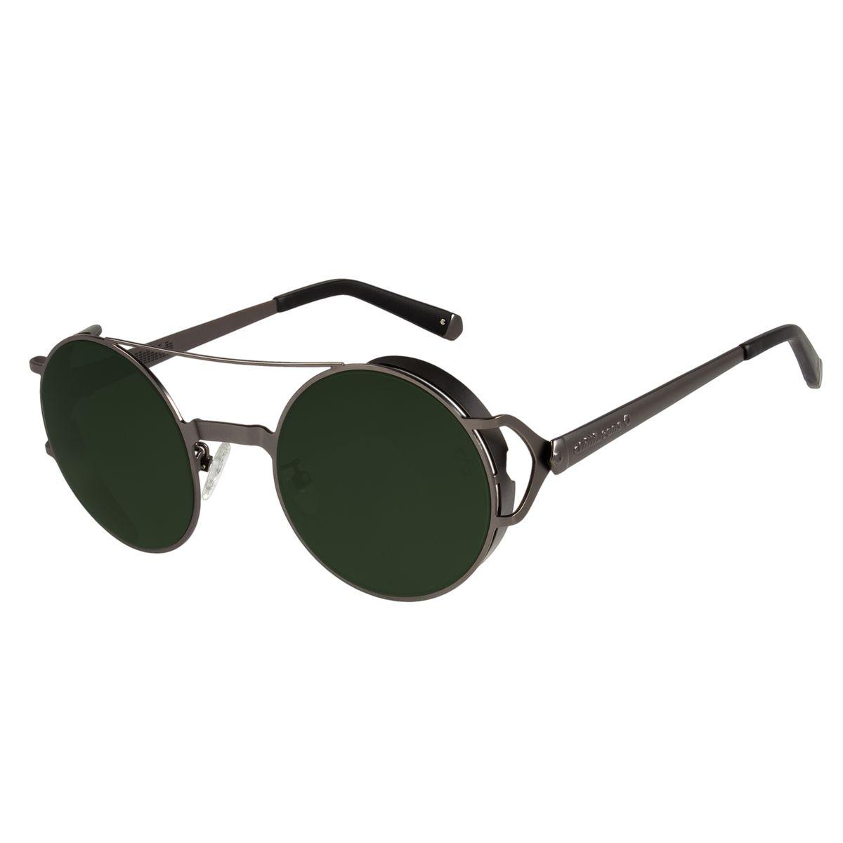 e8affe8b4 Óculos de Sol Unissex Alok Verde 2295 - Chilli Beans