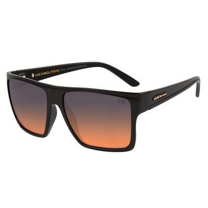 Óculos de Sol Unissex Chilli Beans Transparente Essencial OC.CL.1058-0236